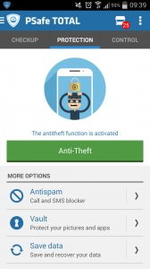 DFNDR Security: Antivirus, Anti-hacking & Cleaner