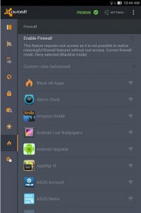 Avast Mobile Security & Antivirus 2018