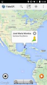 Fake GPS GO Location Spoofer Free