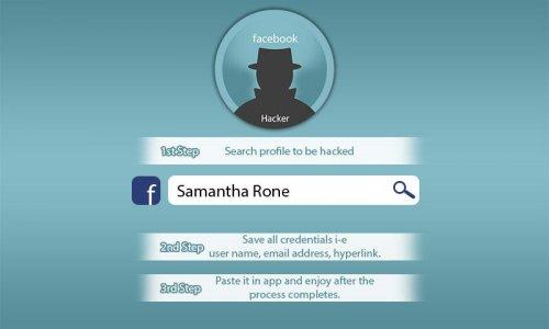 FB Password Hacker