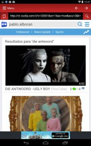 FVD - Free Video Downloader