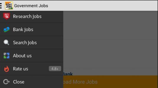 Govt Jobs Sarkari Naukri - FW Android App APK (com