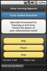 Relaxation - Sleep Hypnosis