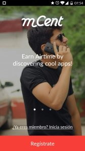 mCent Android App APK (com mcent app) by mCent - Download on