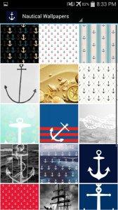 Nautical Wallpapers