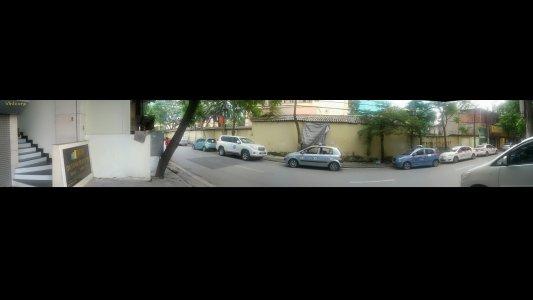 Panorama HD