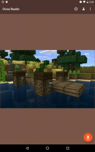 Texture Pack for Minecraft PE