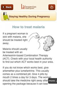 Safe Pregnancy and Birth