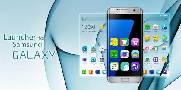Samsung Launcher
