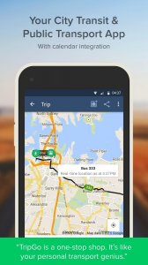 TripGo:Transit,Maps,Directions
