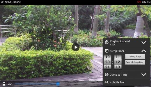 Video Oynatıcı Ultimate ( HD )