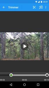 VidTrim - Video Editor