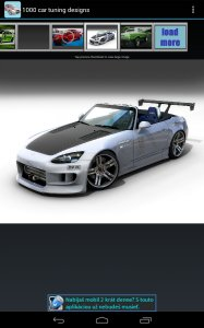 1000 car tuning designs
