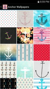 Anchor Wallpapers