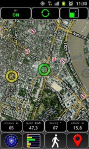 AndroiTS GPS Test Free
