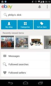 Official eBay App