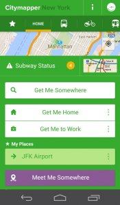 Citymapper - Transit Navigation