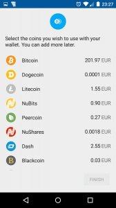 Coinomi Wallet :: Bitcoin Ethereum Altcoins Tokens