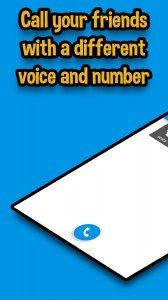 Funcall - In Call Voice Changer &  Call Recordings
