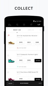 GOAT: Buy & Sell Sneakers