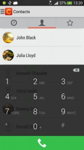 IP-Phone - cheap calls