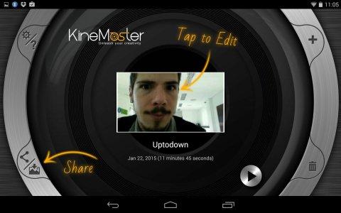 KineMaster – Pro Video Editor