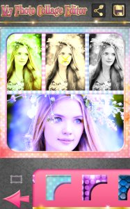 My Photo Collage Editor