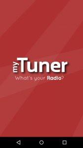 myTuner Radio FM España