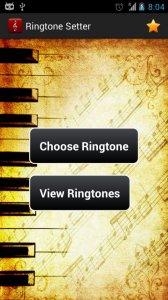 Ringtone Setter
