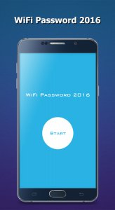 Wifi Password [Root]