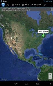 Ultra GPS Logger Lite