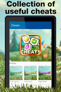 Cheats para Clash of Clans