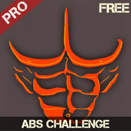 Abs Challenge Pro (FREE)