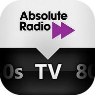 Absolute Radio TV App Remote