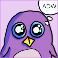 Penguin Theme for ADW Launcher