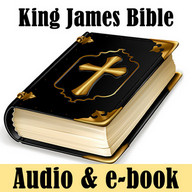 ✝️ King James Bible ??