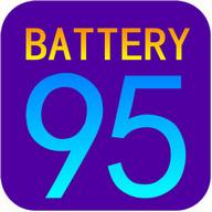 Big Battery Indicator