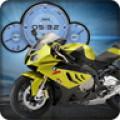 BMW S1000RR Moto HD LWP