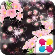 Cheery Blossom Mystic Theme