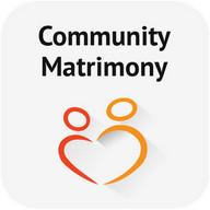 CommunityMatrimony - Most trusted matrimony app