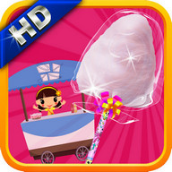 Cotton Candy Maker - Discover the secret to making good cotton candy