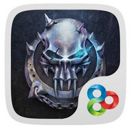Daimon GO Launcher Theme