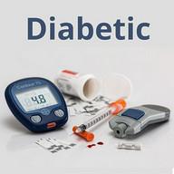 ডায়াবেটিস - Diabetes Mellitus Diabetic