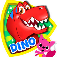 PINKFONG Dino World