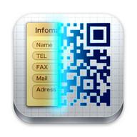 ELECOM QR Code Reader (FREE)