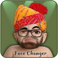 Face Photo Changer