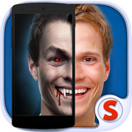 Face Scanner: Vampire Monster - Find out which demon or monster you'd be