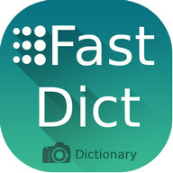 English-Kurdish (Fast Dict)