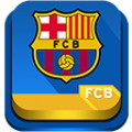 FC Barcelona Official Keyboard - The official keyboard of FC Barcelona