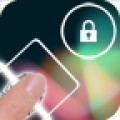 Fingerprint Lock Jelly Bean